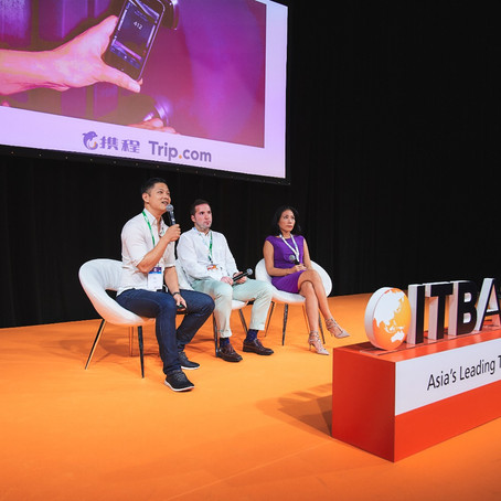 The greatest asset is not your room - My Takeaways from ITB Asia for Hoteliers
