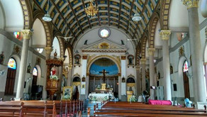 Bangkok's Portuguese Legacy -Thonburi's Hidden Colonial Gem