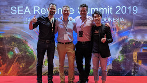 Thoughts from SEA Revenue Summit Jakarta