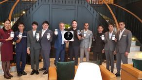 Akara Bangkok brings guest experience to a whole new level
