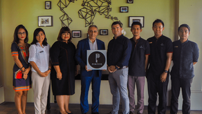 The Pavilions Phuket and Portier partner to create a better guest experience