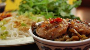 Bun Cha 34 - The Best Bun Cha in Vietnam?