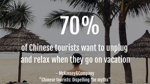 The unique Chinese traveler - Why engagement is key to the Chinese traveler