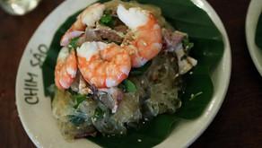 Chim Sao - Ethnic Northern Vietnamese Food