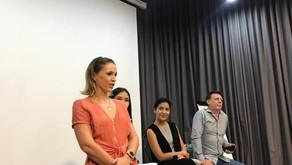 Wrap Up - Smart Hospitality Forum Bangkok