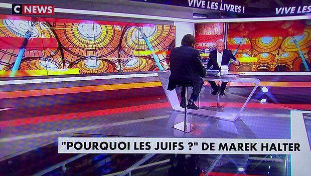 """Coup de Coeur de Patrick Poivre D'arVoir lors d eson émsission"""" Vive les Livres"""" du 27/02/2020"""