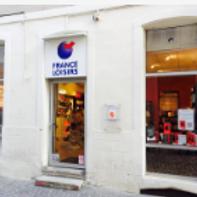 Dédicaces à la boutique France Loisirs Lons le Saunier