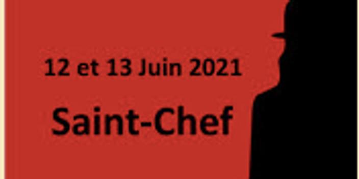 Salon Sang pour Sang Polar Saint Chef 2021