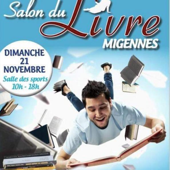 Salon de Migennes