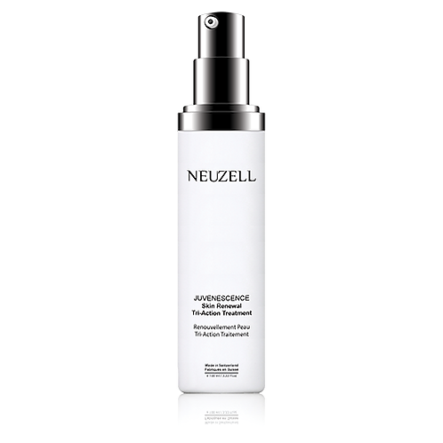 Juvenescence Skin Renewal Tri-Action Treatment