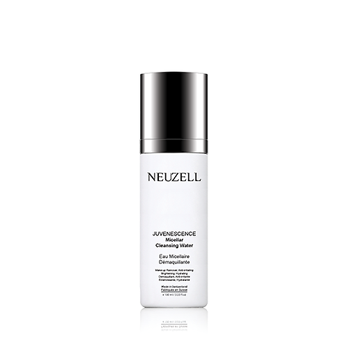 Juvenescence Micellar Cleansing Water