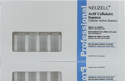 Active Cellular  Essence