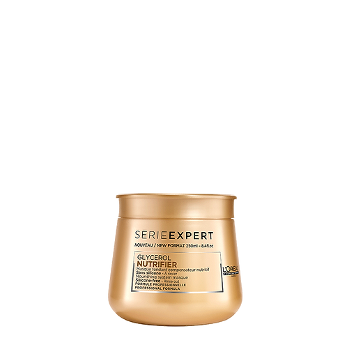 Nutrifier Masque 250ml