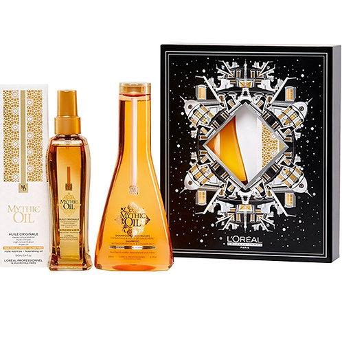 L'Oreal Mythic Oil Gift Set