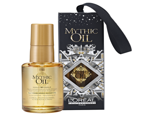 L'Oreal Mythic Oil Smooth & Shine Gift