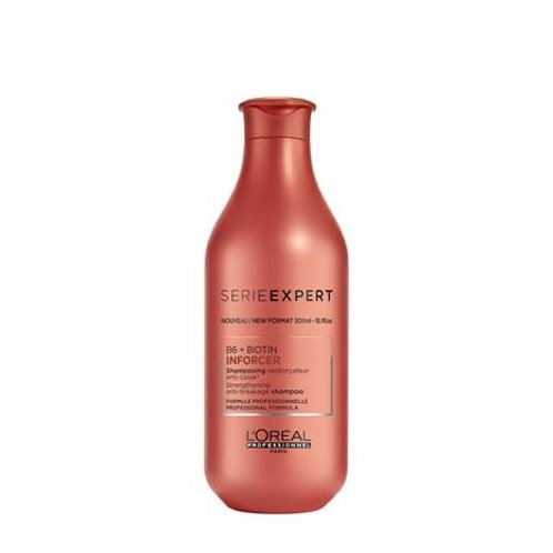 Enforcer Anti Breakage Conditioner 200ml