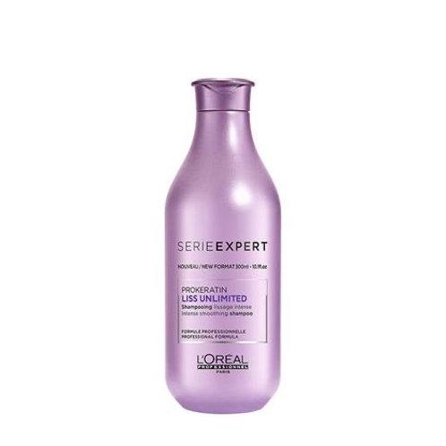 Liss Unlimited Shampoo 300ml