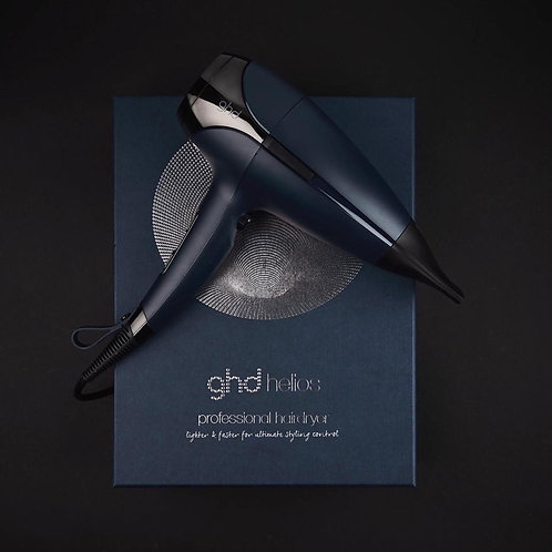 GHD Helios Professional Hair Dryer | Ink Blue