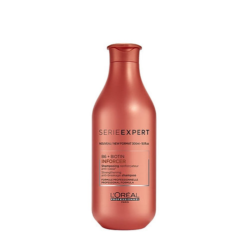 Enforcer Anti Breakage Shampoo 500ml