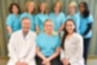 West Hartford Orthodontics team