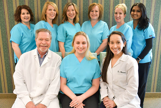 West Hartford Orthodontics team