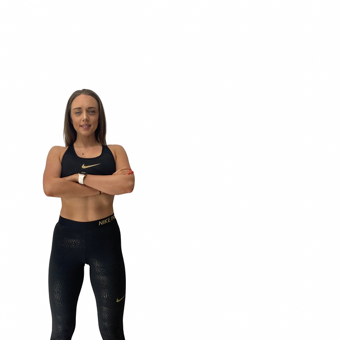 Aoife Personal Trainer Galway