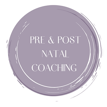 Pre and Post Natal  Exercise logo