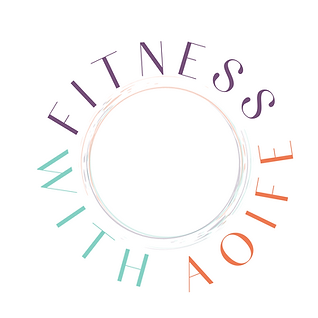 Fitness with Aoife Logo