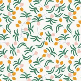 217 - Pineapple White