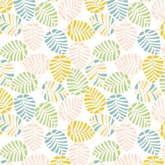 Delicate Palms - 031