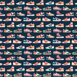 Sneakerhead - 187