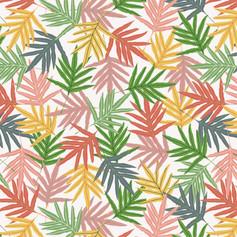 Palm Waves - 006a