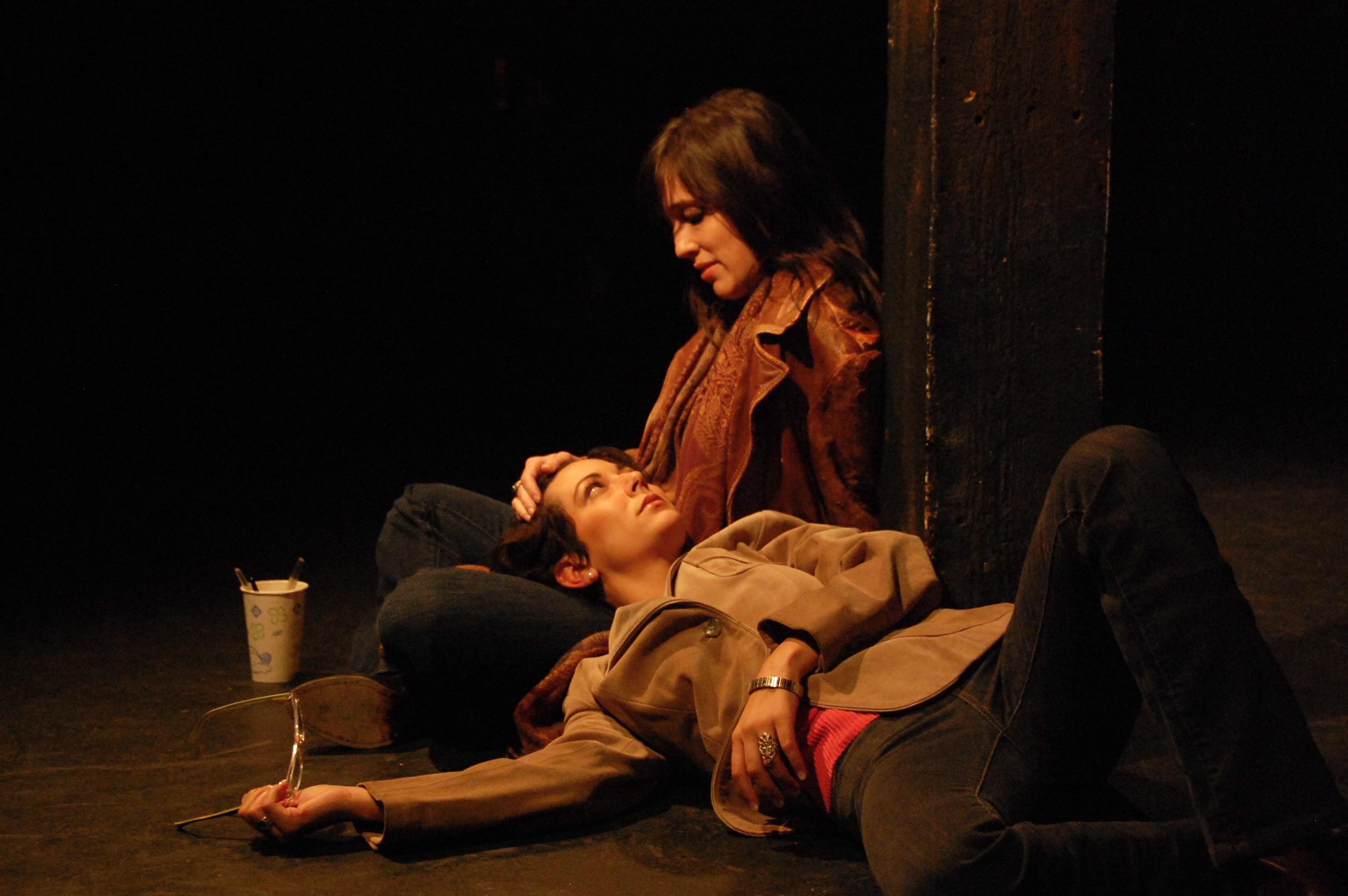 """Trust"" Duke City Repertory Theatre"