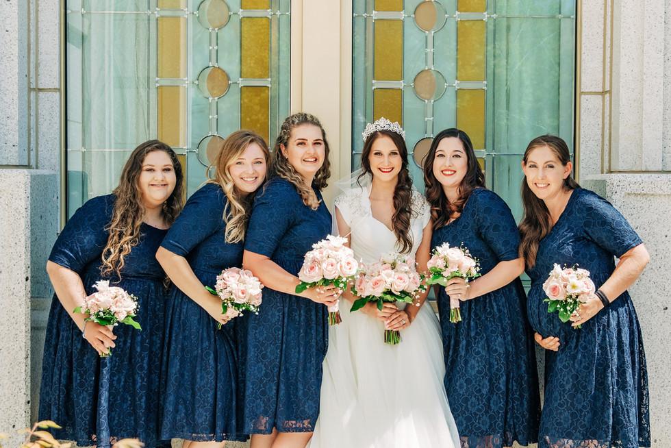 Sisemore Wedding 2019
