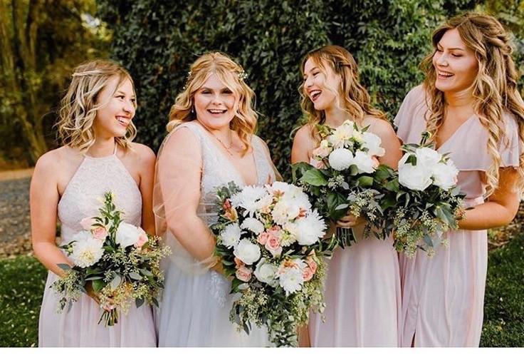 2020 Fall Wedding