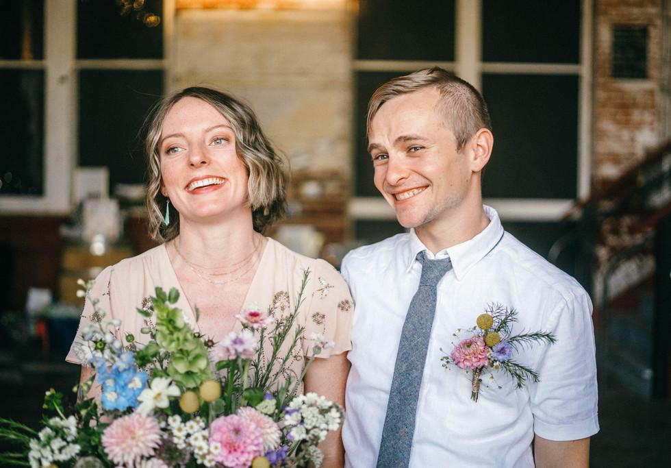 Sarah And Vincent 2019