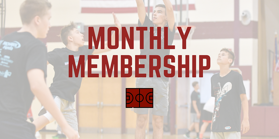 April Membership: 7th-10th Grade COLONIE