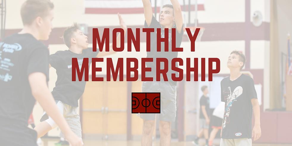 Mar. Membership: 4th-6th Grade COLONIE