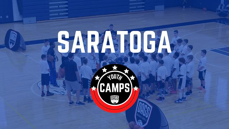 BOYS YOUTH SUMMER SKILLS CAMP III SARATOGA