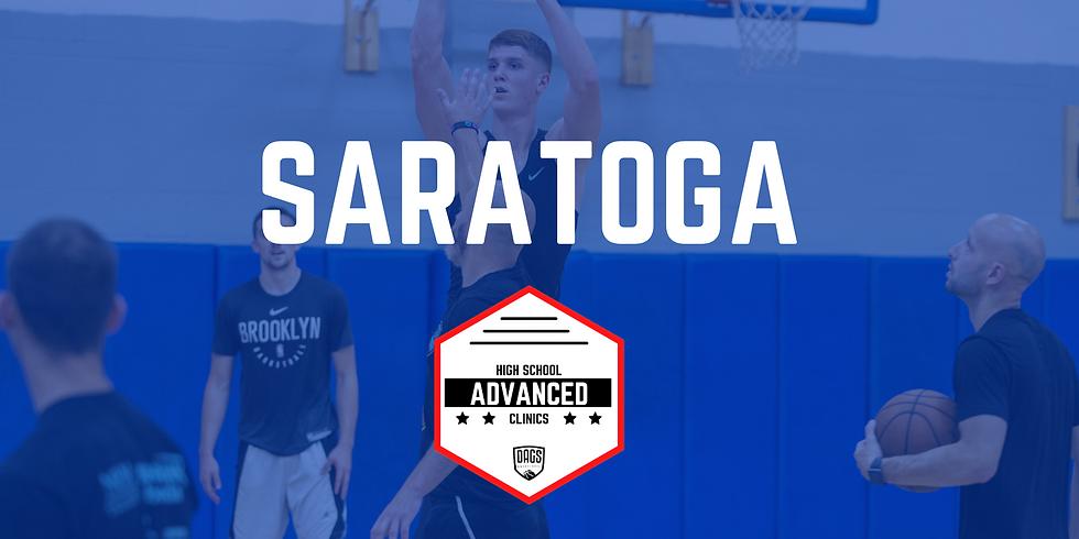 BOYS Small Sided Games Camp | Saratoga