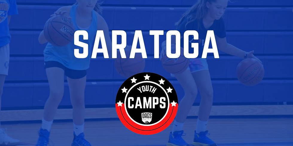 GIRLS Youth Skills Camp   Saratoga