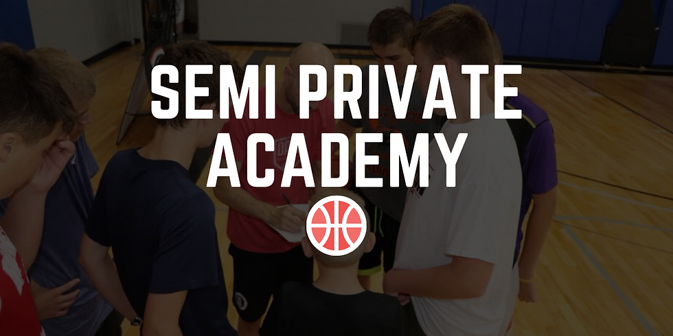 APRIL Semi-Private Academy Schenectady: 5th-8th Grade (Tuesday)