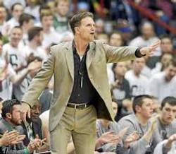 Coach Dzikas