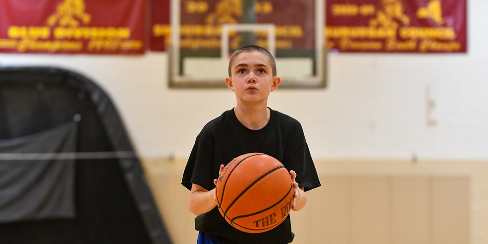5th-8th Grade Sunday Shooting Clinic (Colonie)