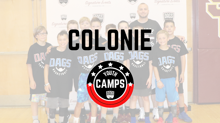 Co-Ed YOUTH SUMMER SKILLS CAMP I Colonie
