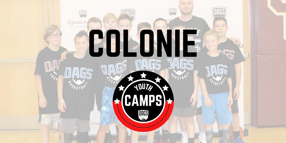 Co-Ed YOUTH SUMMER SKILLS CAMP I Colonie