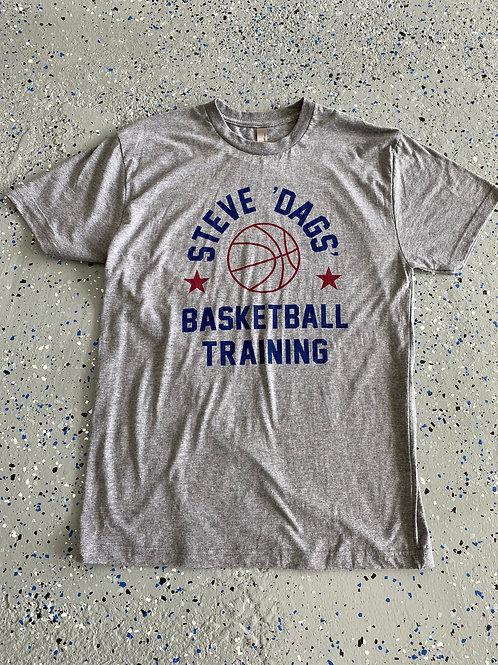 Vintage Dags Tri Blend T Shirt