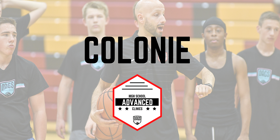CO-ED Small Sided Games Camp   Colonie