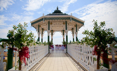 Where to get married in Brighton