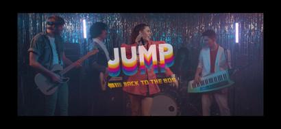 JUMP 80S BAND